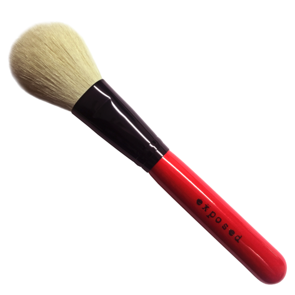 Exposed Cosmetics Powder Brush