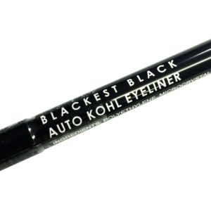 Exposed Cosmetics – Auto Kohl Pencil