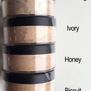 W7 Cosmetics – Sheer Loose Powder