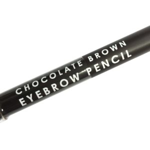 Exposed Cosmetics – Classic Brow Pencil – Chocolate Brown