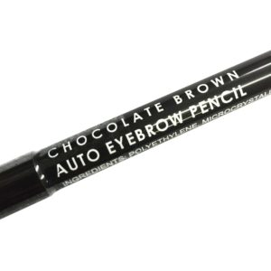 Exposed Cosmetics – Auto Brow Pencil – Chocolate Brown