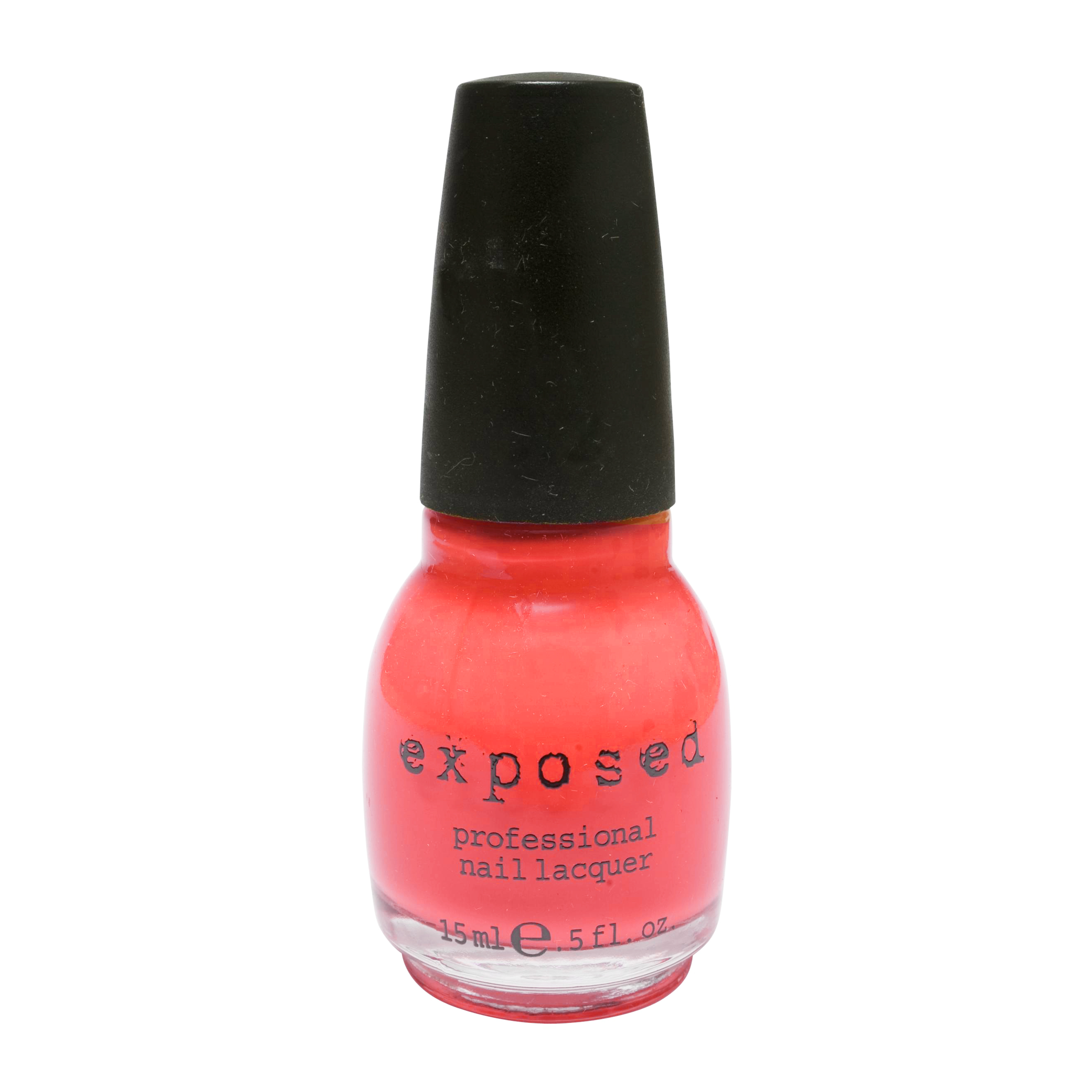 Exposed Professional Nail Lacquer - Sweet Caroline - Just Essentials