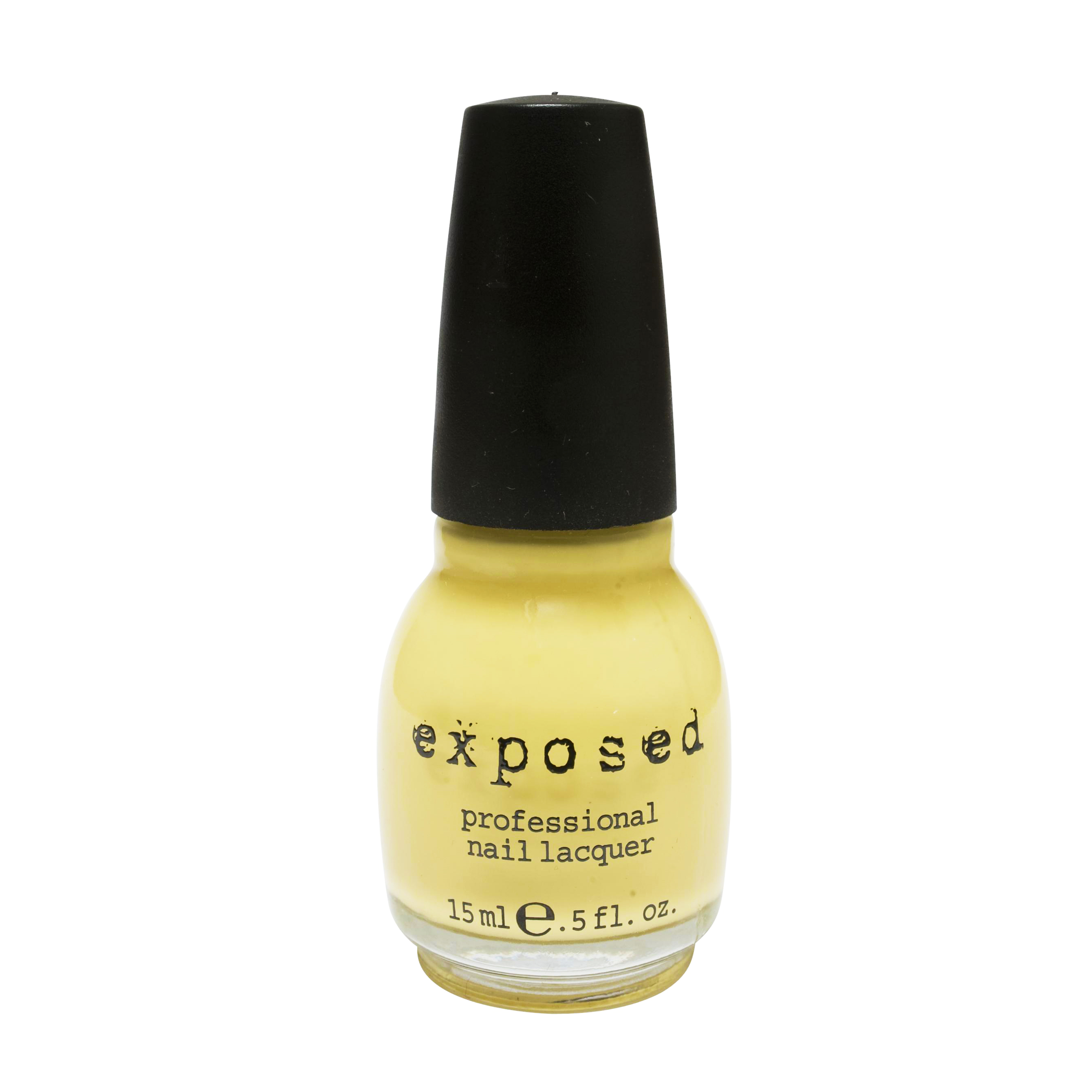Exposed Professional Nail Lacquer - Daisy Chain - Just Essentials
