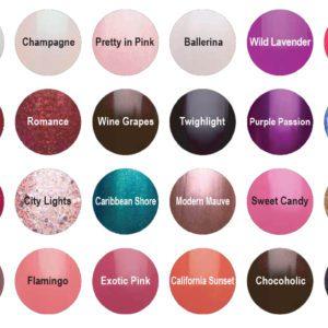 Speedy Gel – Gel Nail Polish – Pretty In Pink