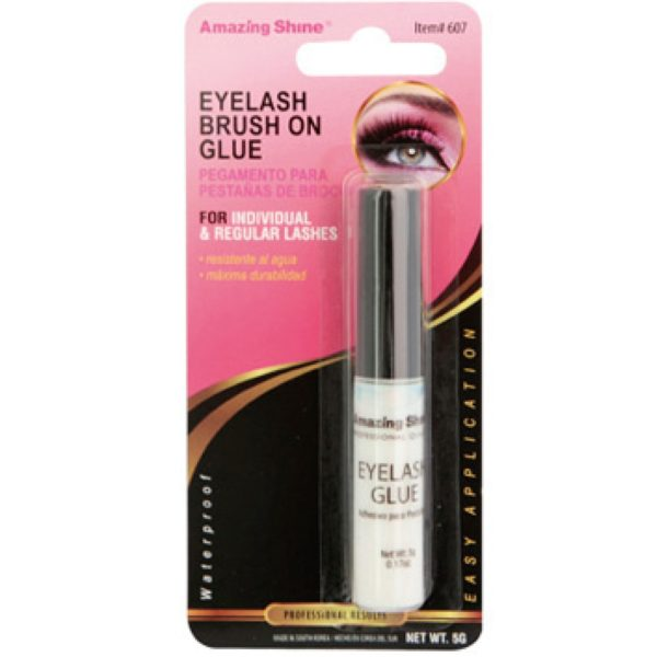 Amazing Shine Eyelash Brush On Glue (Clear)-2000x2000
