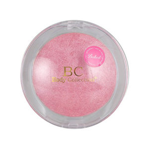 Body Collection – Baked Blusher – Rose