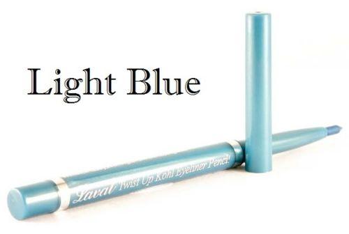 twist up light blue