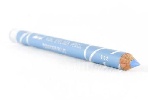 kohl powder blue