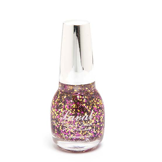 Glitter-Ball-Nail-Varnish