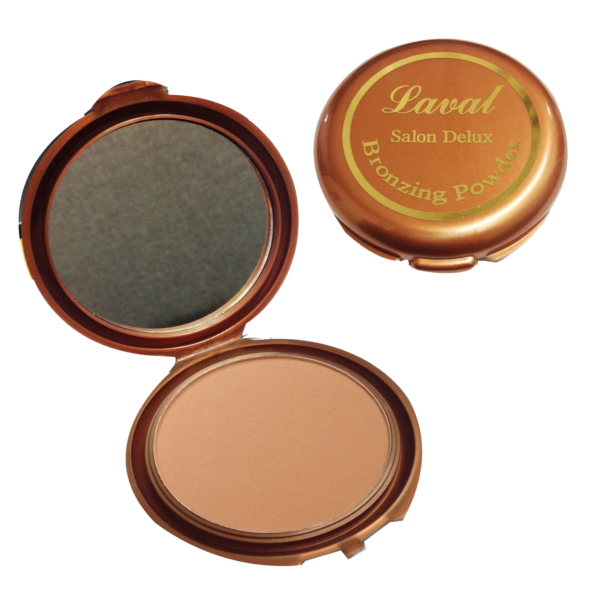 Laval Salon Deluxe Bronzing Powder - Medium