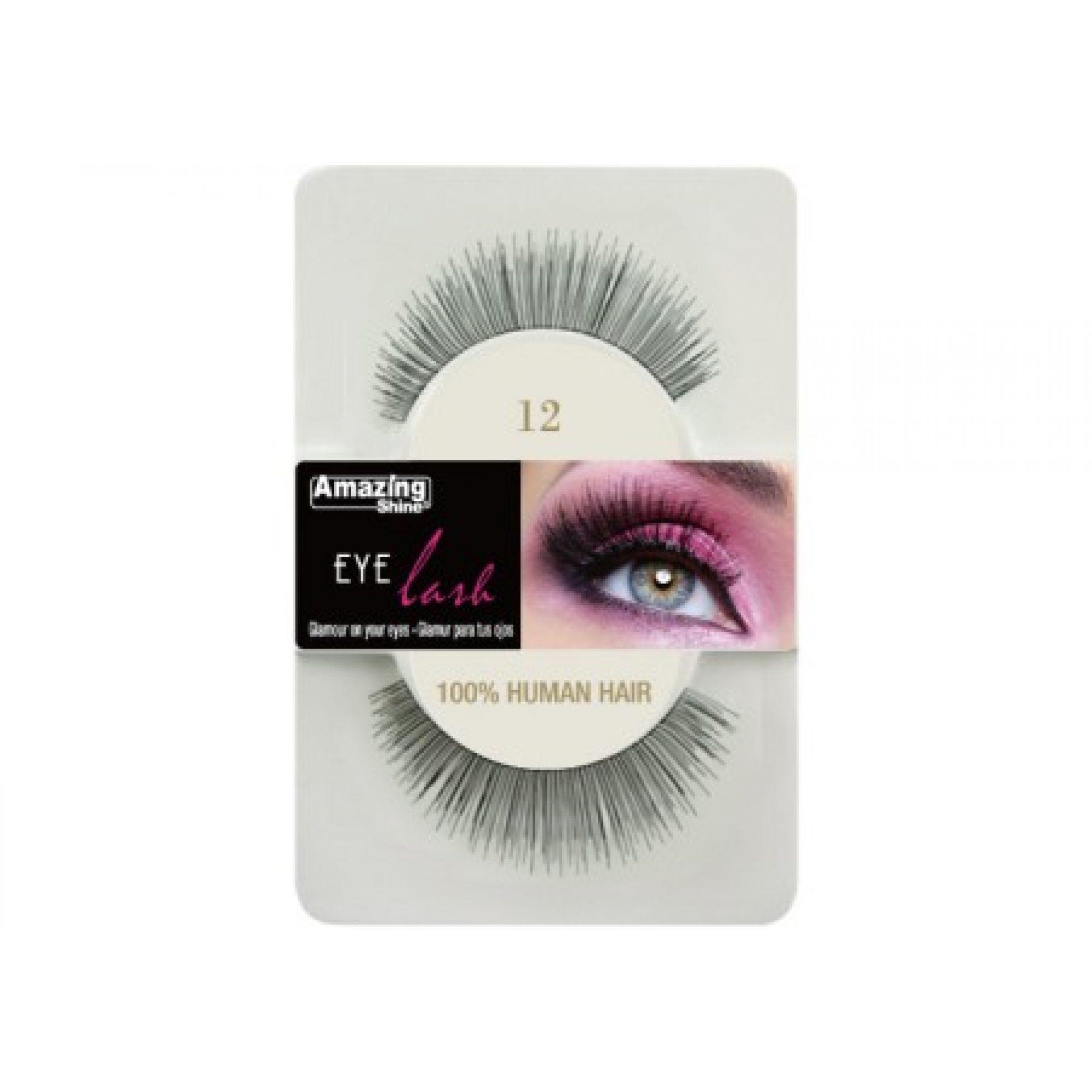 Amazing Shine Eyelashes 12