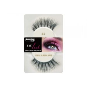 Amazing Shine Eyelashes – Style 43