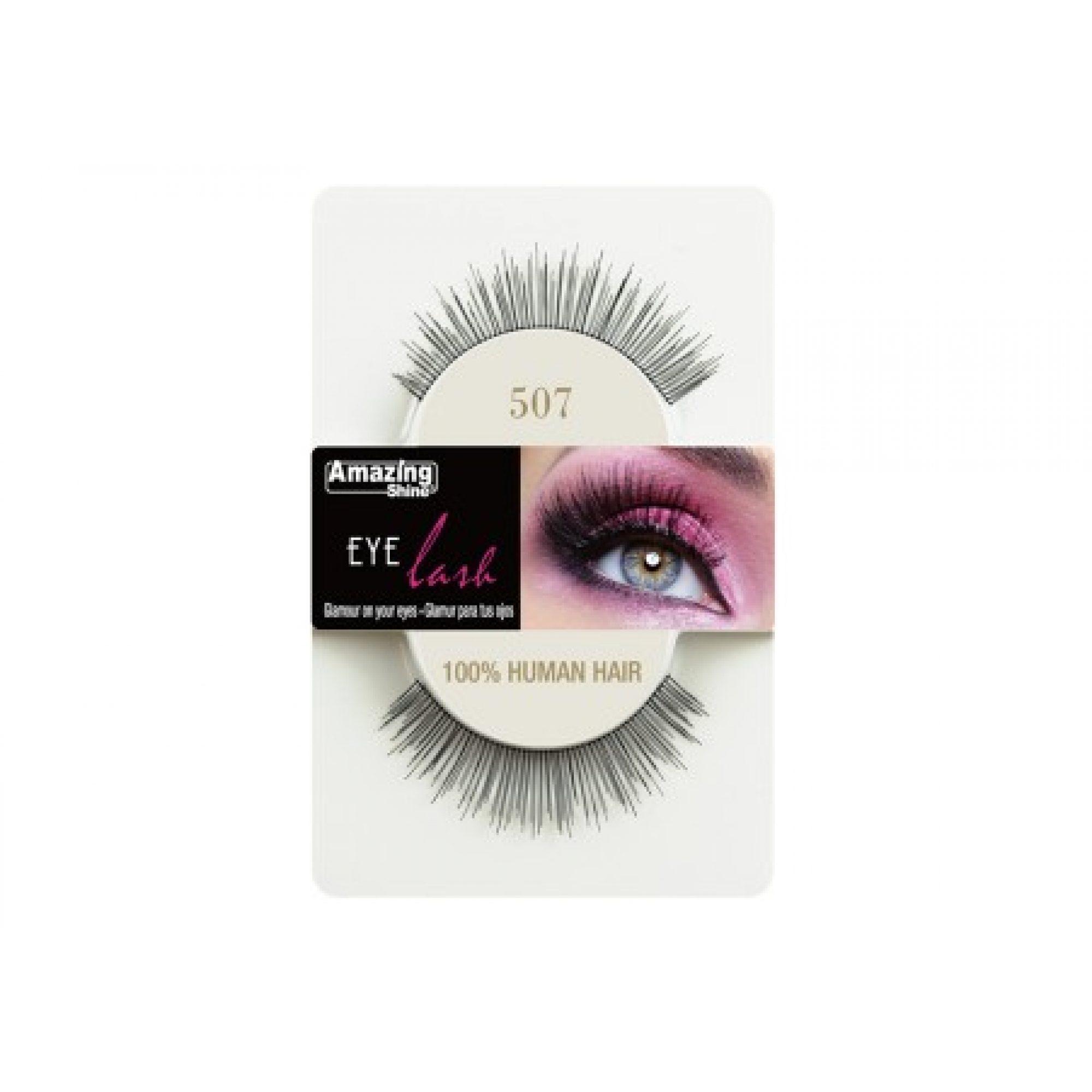 Amazing Shine Eyelashes 507