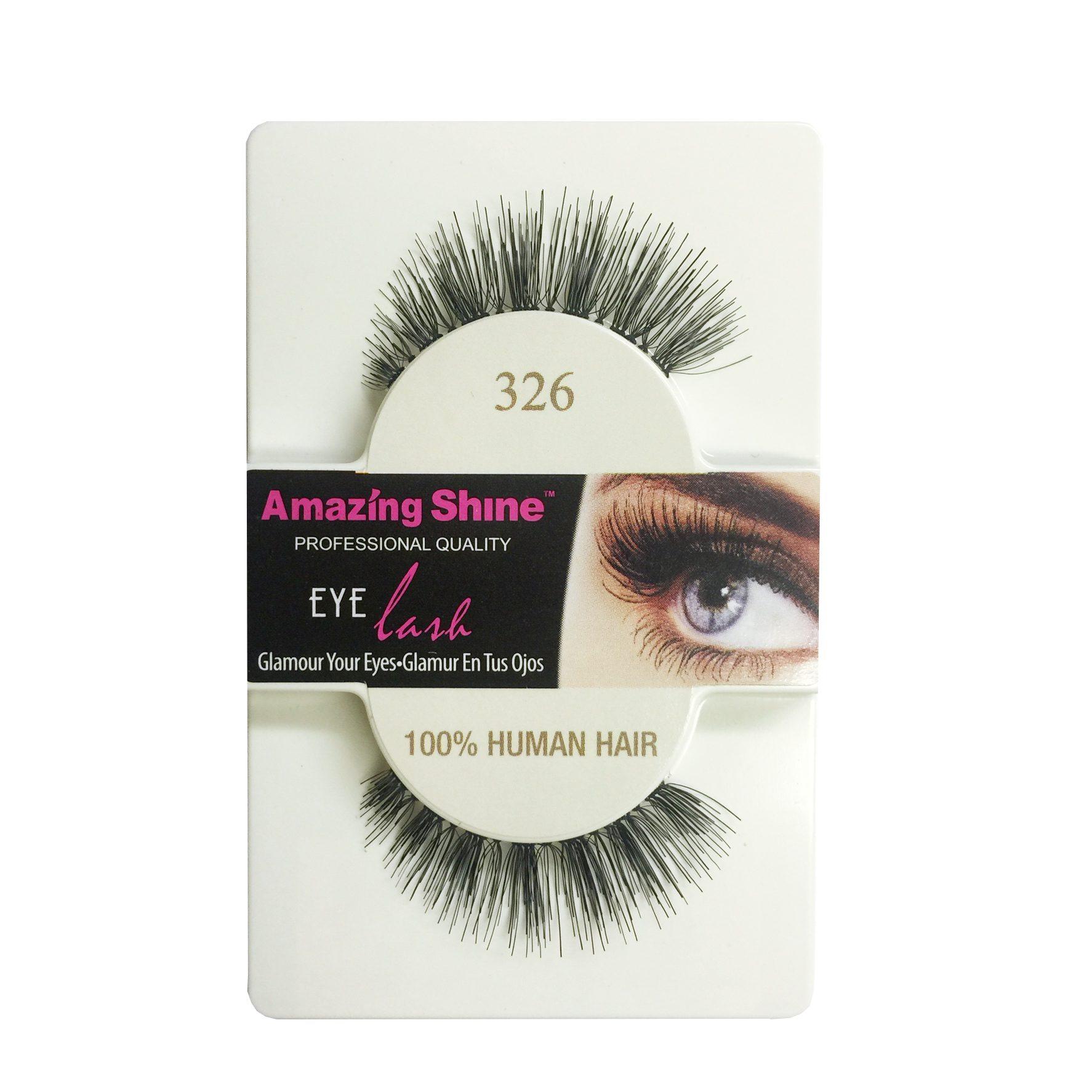 Amazing Shine Eyelashes 326