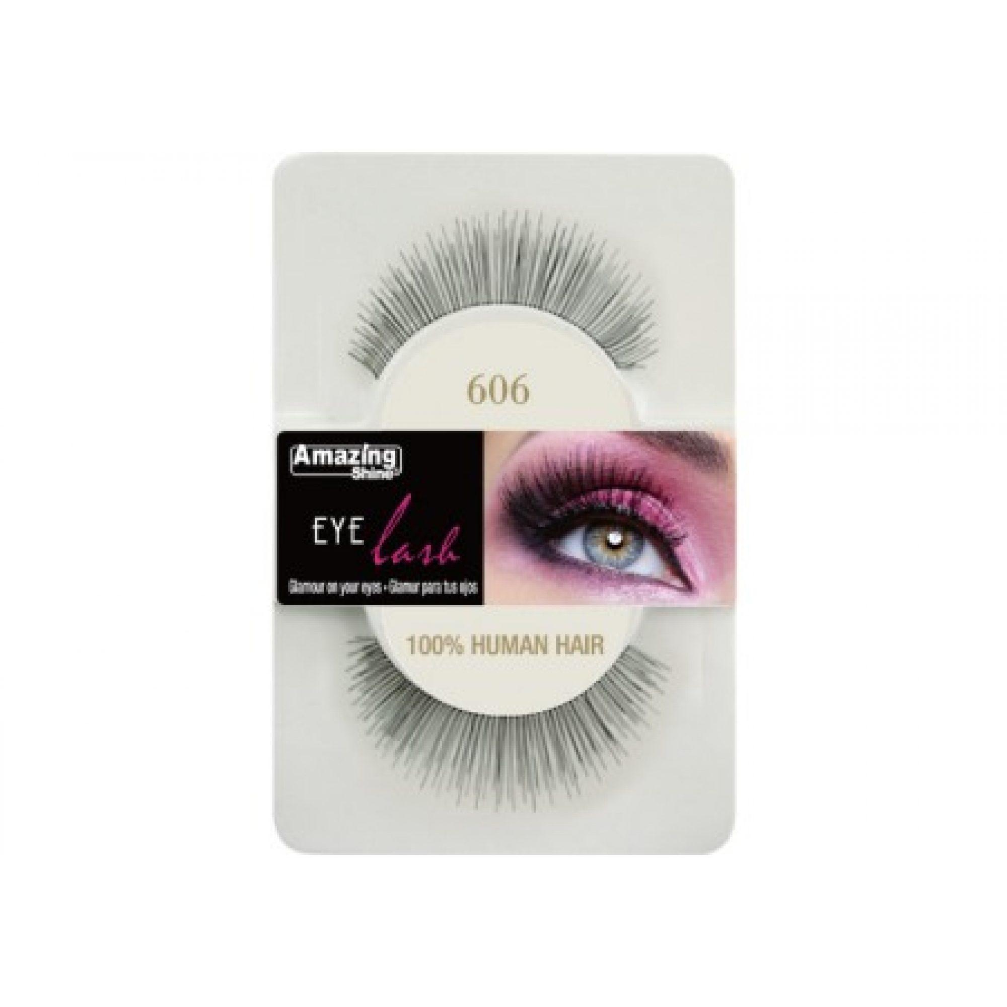 Amazing Shine Eyelashes 606