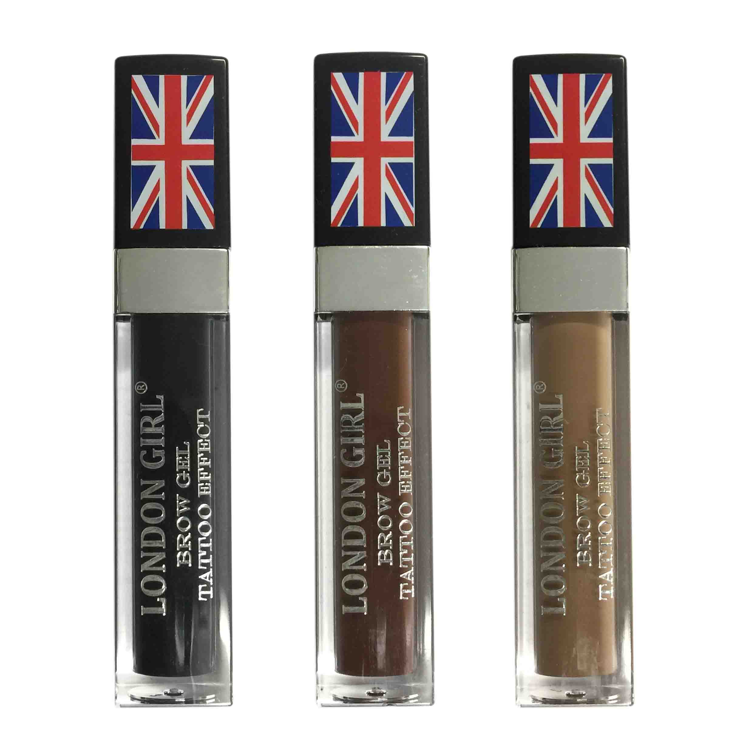 London Girl | Tattoo Effect Brow Gel