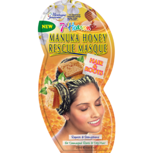 7th Heaven Hair Mask – Manuka Honey