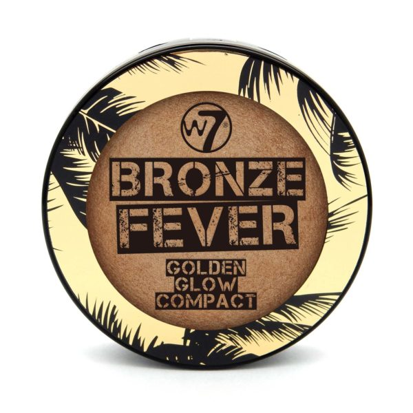 W7 Bronze Fever Compact