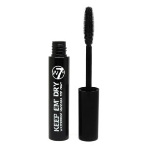 W7 Keep 'Em Dry Waterproof Top Coat for Mascara