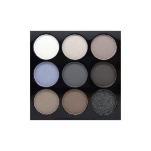 W7 Naughty 9 Eyeshadow Palette – Hard Day's Night