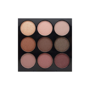 W7 Naughty 9 Eyeshadow Palette – Mid Summer's Night