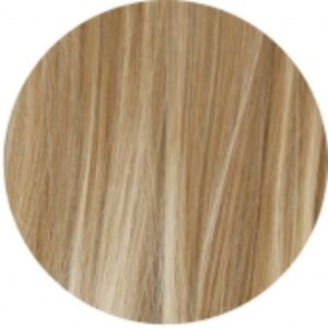 BiYa – The One 100% Human Clip In ONE PIECE 18″ – Colour #27/613