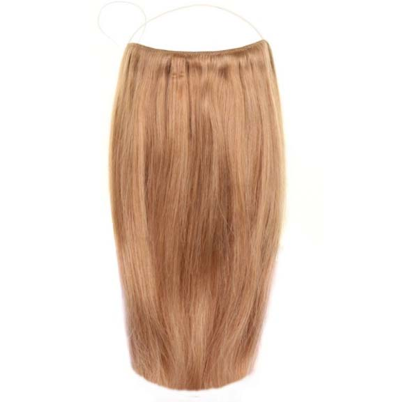 Sale Halo Hair Extensions 16 Colour 12 Just Essentials