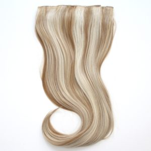 100% Human Hair Clip In One Piece 'Dream Wave' by BiYa