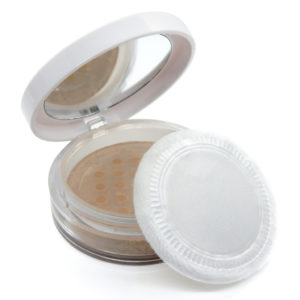 W7 Very Vegan – Sheer Loose Powder – Translucent