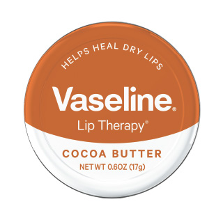 Vaseline Lip Care Tin - Cocoa Butter