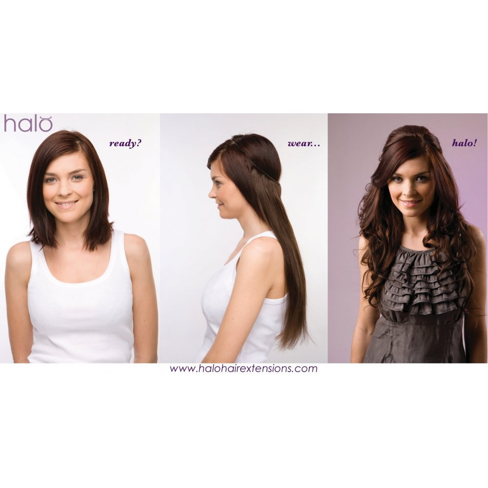 Sale Halo Hair Extensions 20 Colour 33 Just Essentials