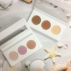 Exposed Cosmetics – Bold Definition Highlight & Contour Kit Duo
