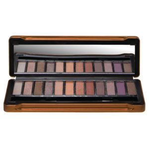 Technic – Bronze Edition Eyeshadow Palette