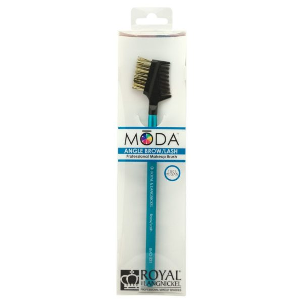Moda Brushes - Brow & Lash Groomer