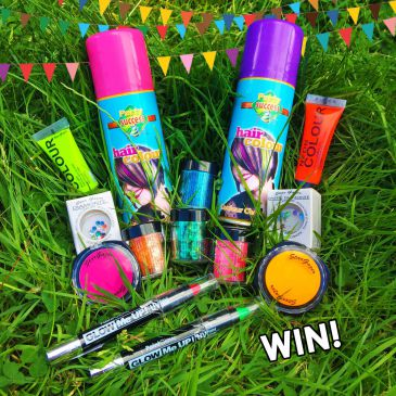 Have you seen our Festival Giveaway?!