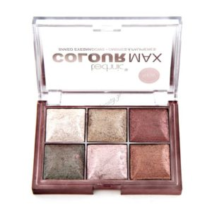 Technic – Colour Max Baked Eyeshadows – Cappuccino