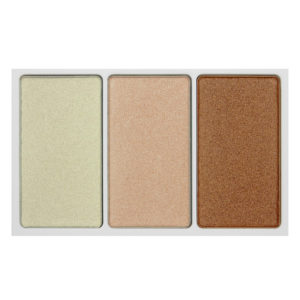 W7 Life's A Beach Highlighting Trio