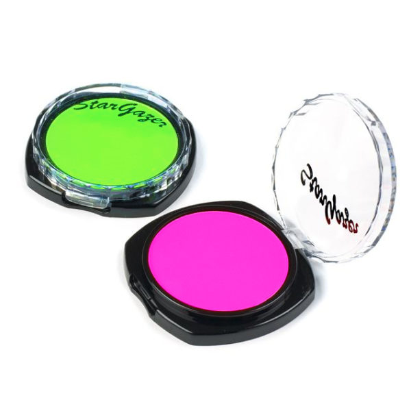 Stargazer Single Eyeshadow - Neon