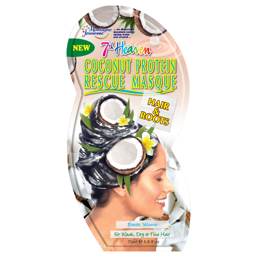 7th Heaven Hair Masks