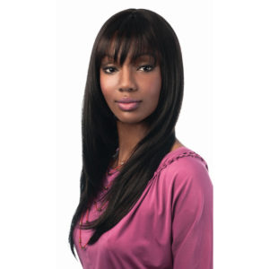 Sleek Fashion Synthetic Wig – Beyonce