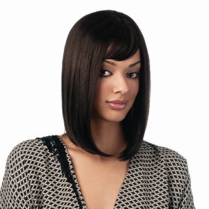 Sleek Fashion Synthetic Wig – Crystal