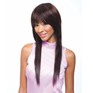 Sleek Fashion Synthetic Wig – Erin