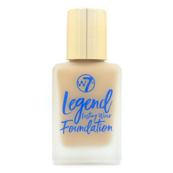 W7 Legend Wear Foundation