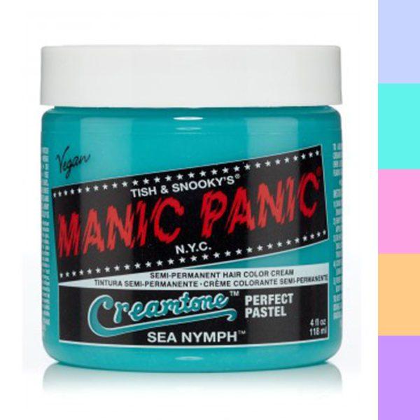 Manic Panic Creamtones Hair Dye