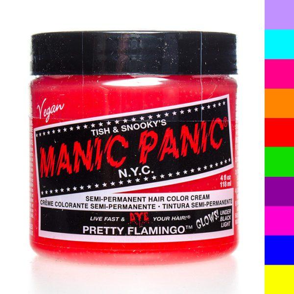 Manic Panic Classic Hair Dye