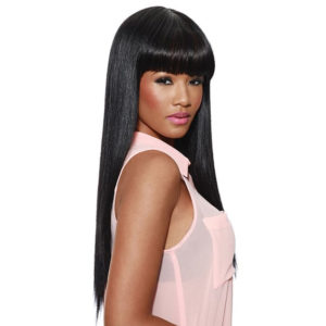 Sleek Fashion Idol 101 Premium Synthetic Wig – Nikki