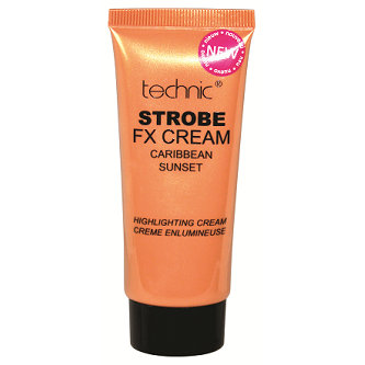 Technic Strobe FX Cream Highlighter..
