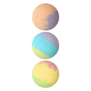 W7 Bath Bomb Trio Gift Set