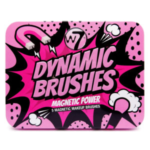 W7 Dynamic Brushes Gift Set