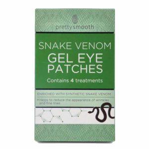 Pretty Gel Eye Patches